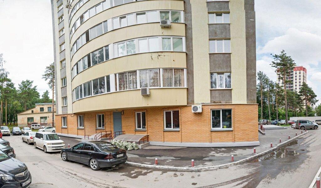 Панорама детский сад — Матрёшка — Новосибирск, фото №1