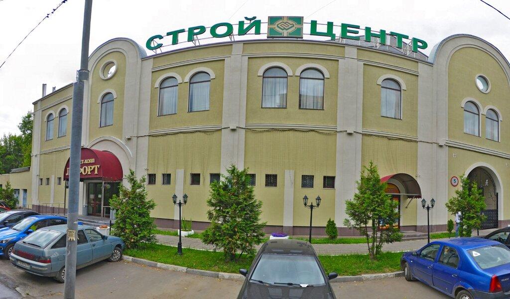 Панорама клуб виртуальной реальности — Безумная Реальность — Москва, фото №1