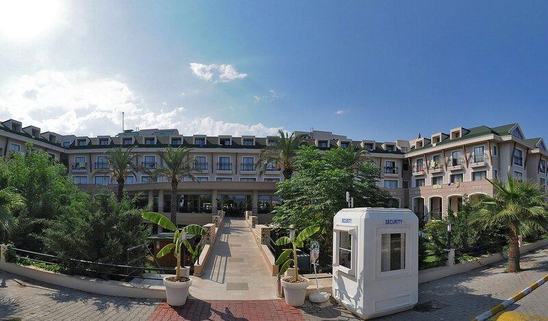 Lux Villa Kemer