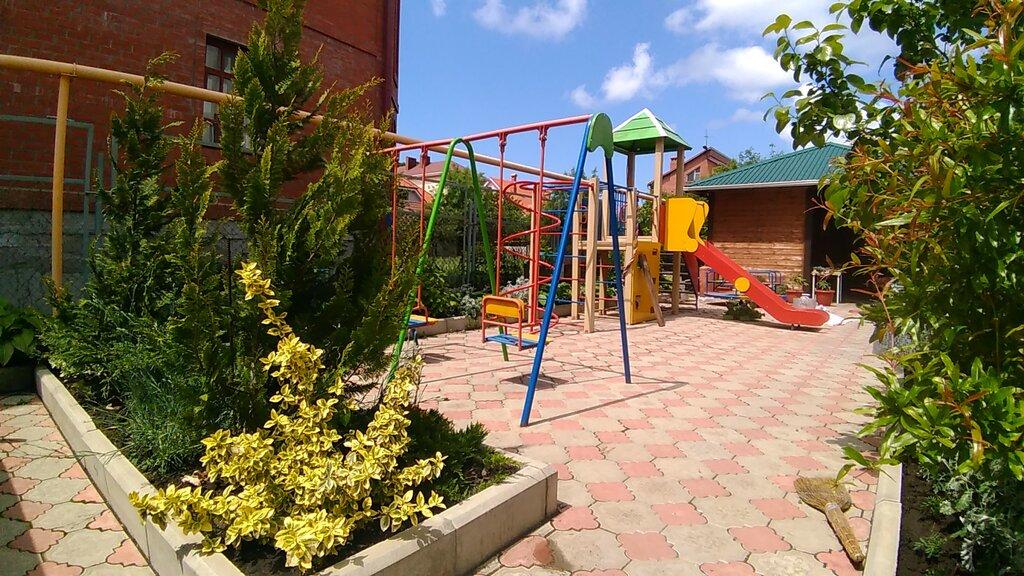 гостиница — Иваныч — Краснодарский край, фото №2