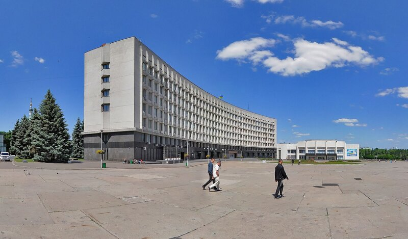 Sumy Ity Entre Apartments