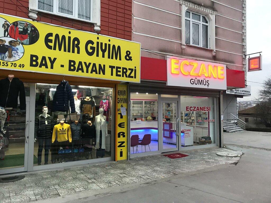 eczaneler — Gümüş Eczanesi — Arnavutköy, photo 2