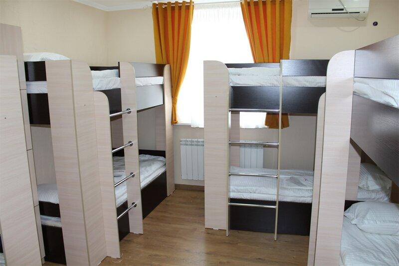 Euro Hostel Almaty