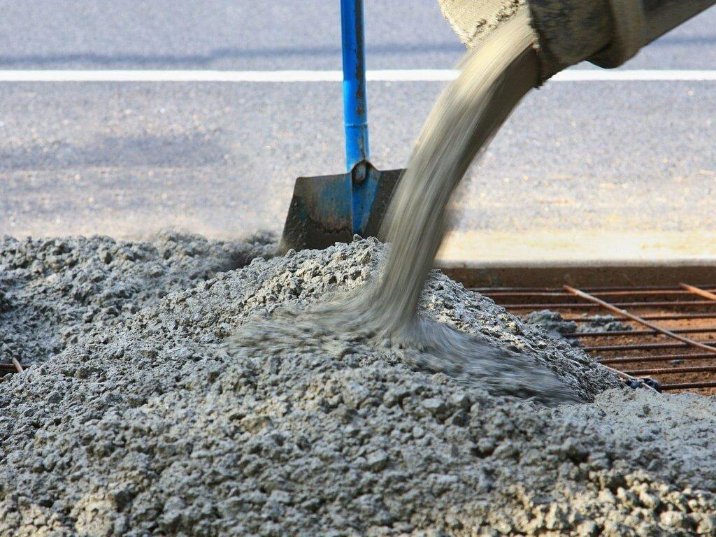 бетон тимашевск