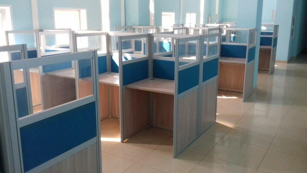 мебель для офиса — Даминарт — Челябинск, фото №3