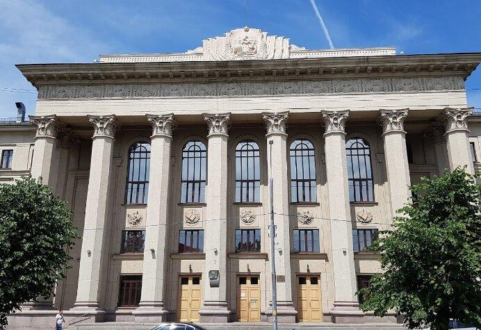 registration and liquidation of companies — Petros Garant — Moscow, фото №1