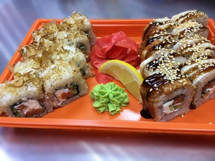 суши-бар — Mybox — Калуга, фото №9