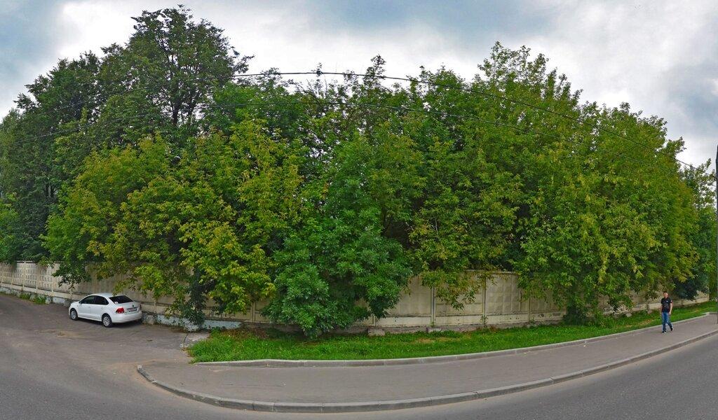 Панорама автосервис, автотехцентр — Гон Альянс Сервис — Москва, фото №1