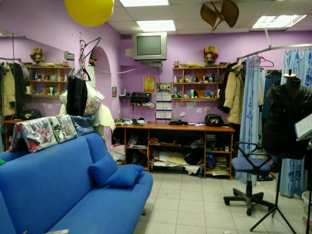 ателье по пошиву одежды — Ателье — Санкт-Петербург, фото №1