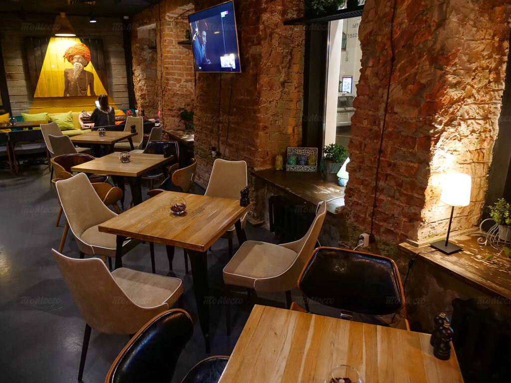 ресторан — Баррик — Москва, фото №9