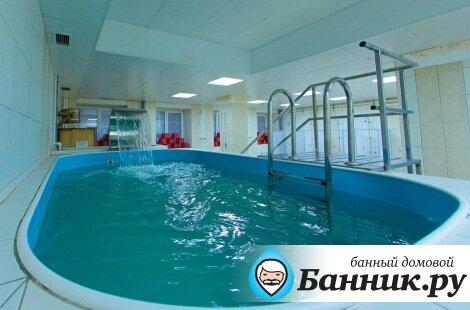 баня — Бани — Санкт-Петербург, фото №10