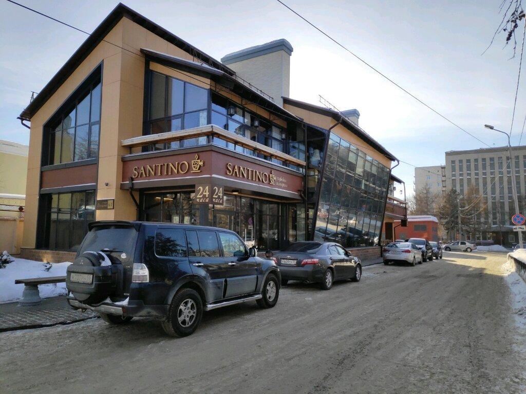 coffee shop — Santino — Omsk, photo 2