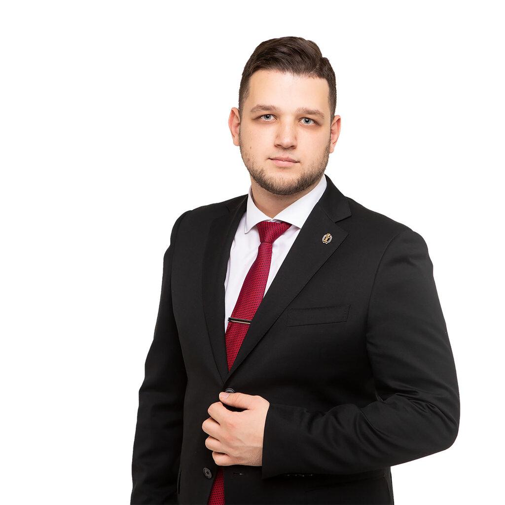 юрист метро международная