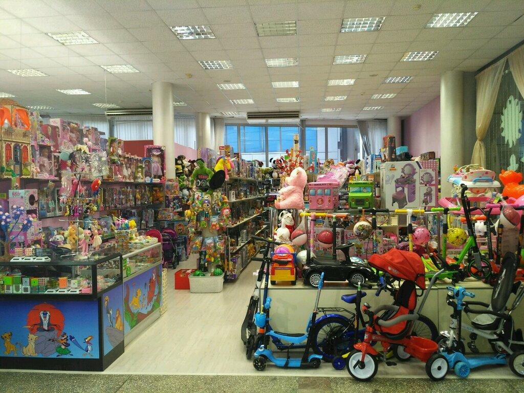 Магазин Игрушек Сочи