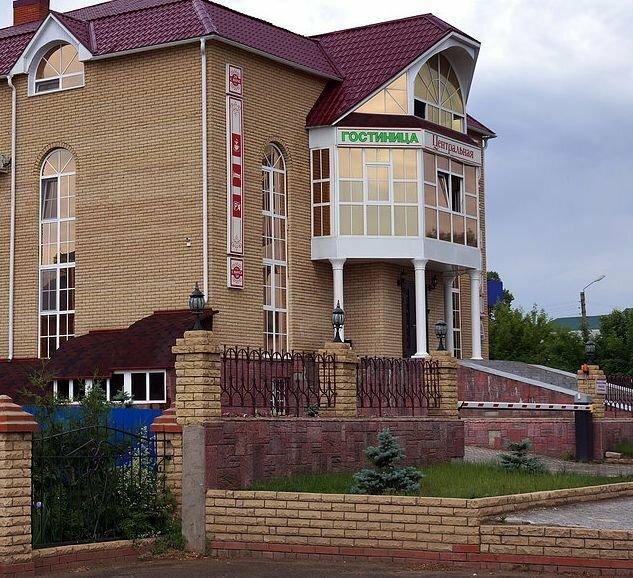Мини-отель Звездный