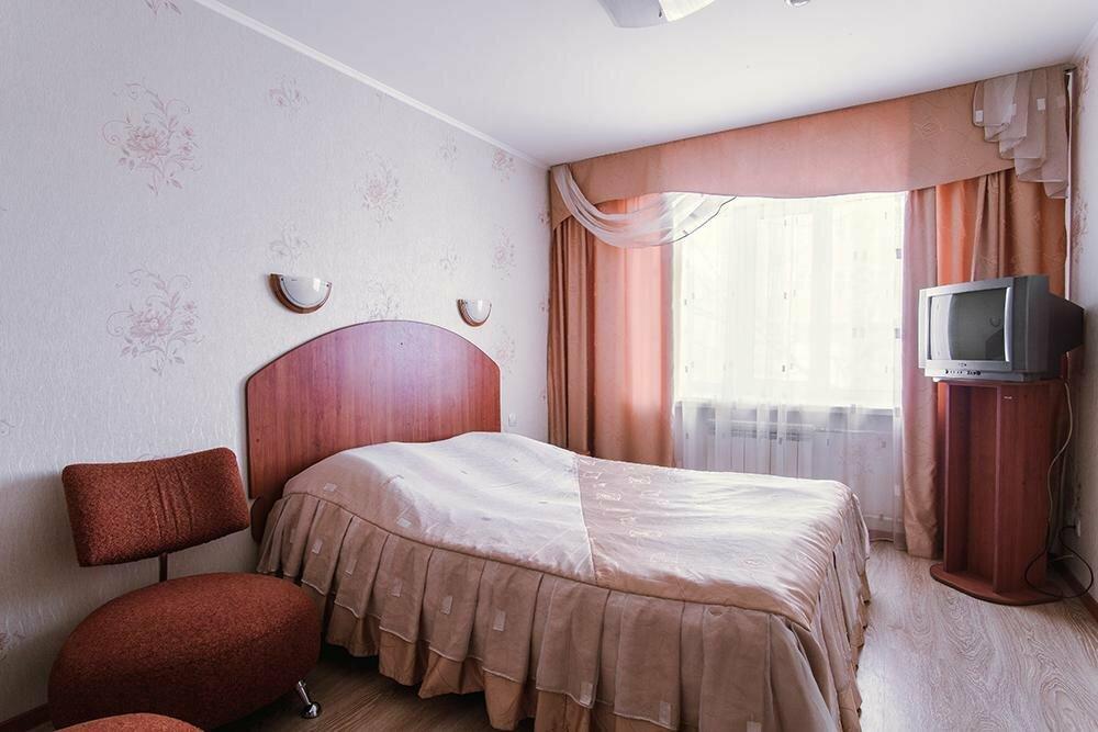 гостиница — Профсоюзная — Пермь, фото №4
