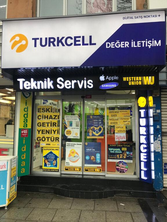 Turkcell Değer İletişim, cep telefonu ve aksesuarları ...