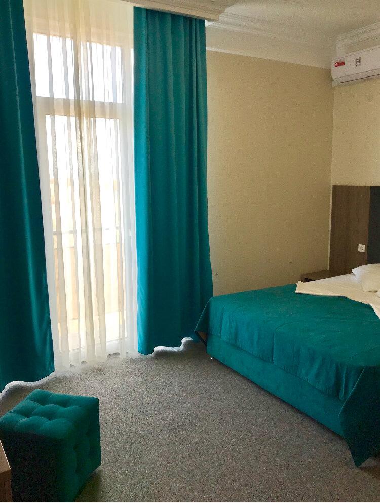 гостиница — Aqua — село Витязево, фото №9