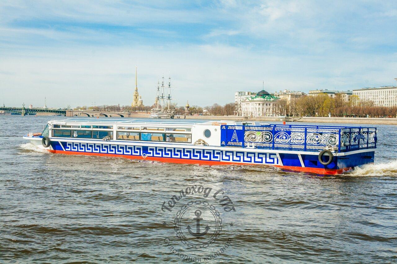 Невская судоходная компания сайт habrahabr договор на создание сайта