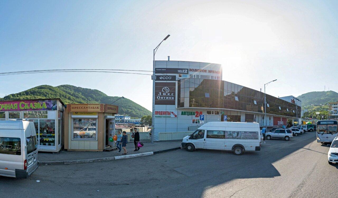 Петропавловск камчатский пограничная улица фото
