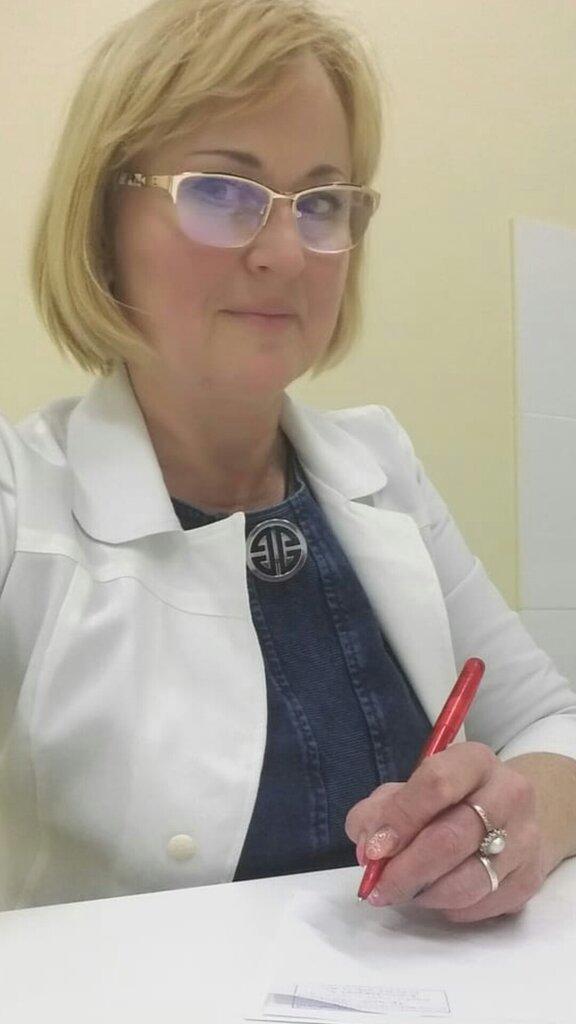 частнопрактикующие врачи — Дерматовенеролог Искяндарова А. В. — Керчь, фото №2