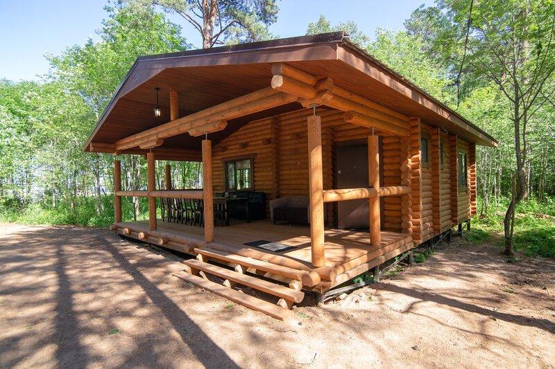 Ладога Парк