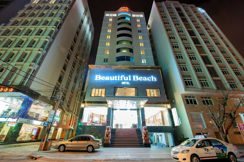 Beautiful Beach Hotel