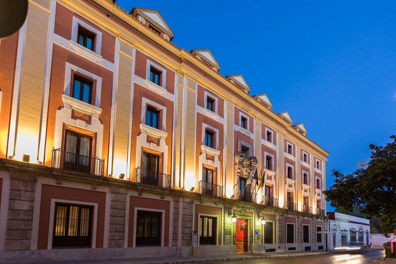 Soho Boutique Jerez & SPA