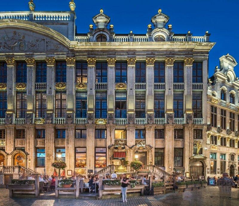 Hotel Résidence Le Quinze