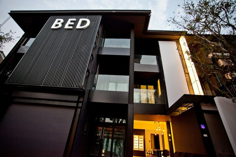Bed Phrasingh Hotel - Adults Only