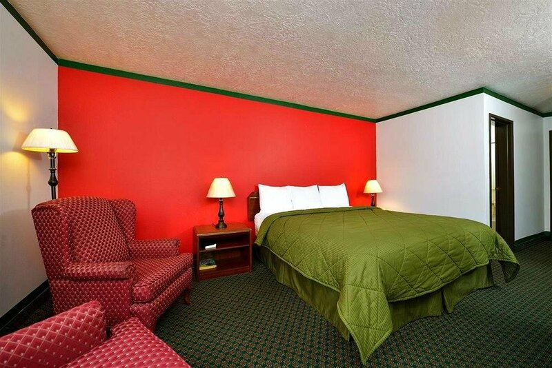Americas Best Value Inn Salem