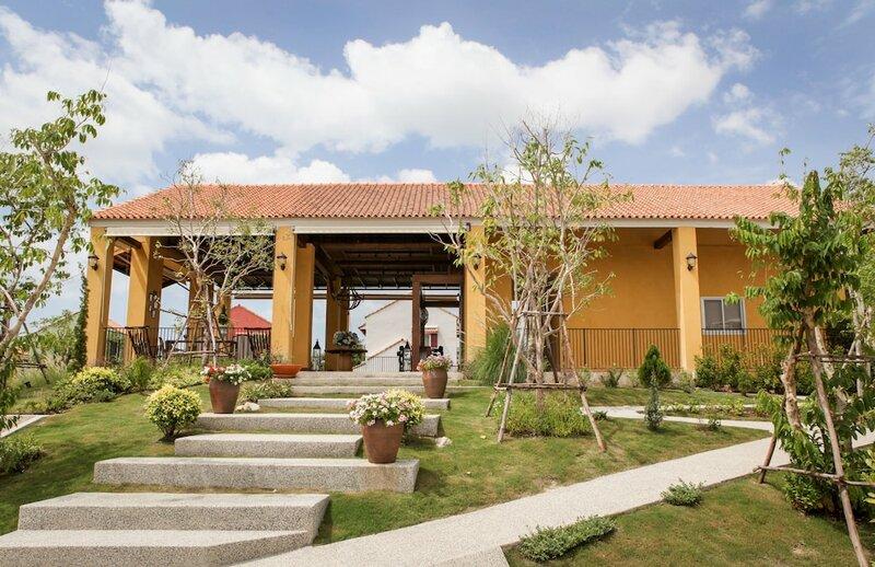 Zea Za Village