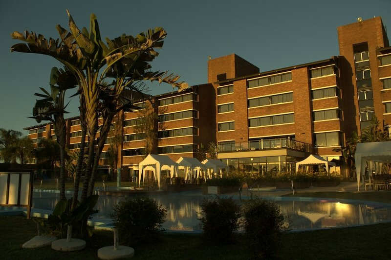 Arapey Thermal Resort & SPA - All Inclusive