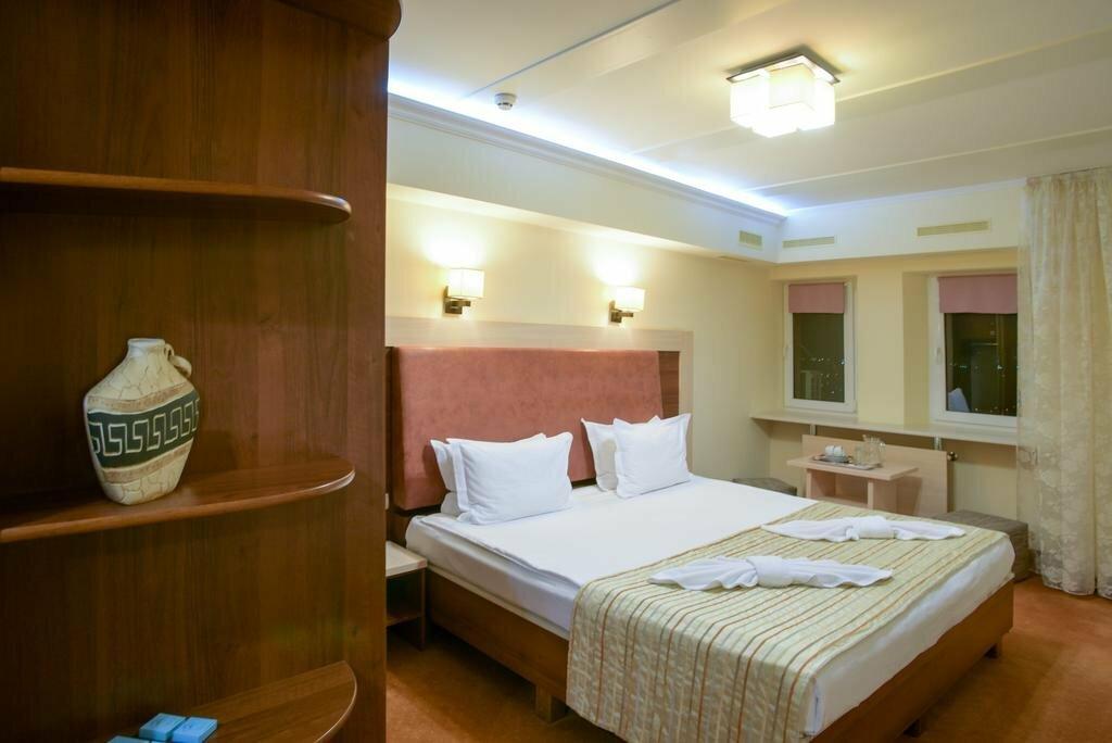 готель — Міні-готель Сьоме небо — Київ, фото №10