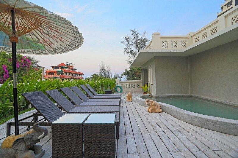 Seaway Inn Hua Hin