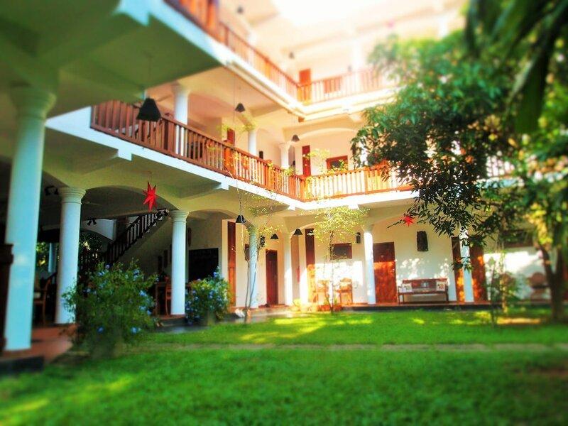 Unawatuna Nor Lanka Hotel
