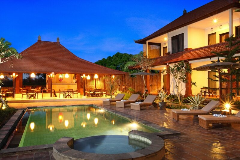 Inata Bisma Resort And SPA