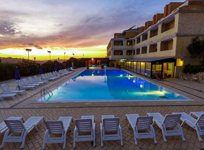 Gh Borgo Saraceno Hotel Residence