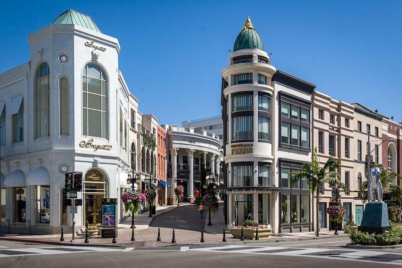 New Downtown La Luxury Jr Penthouse