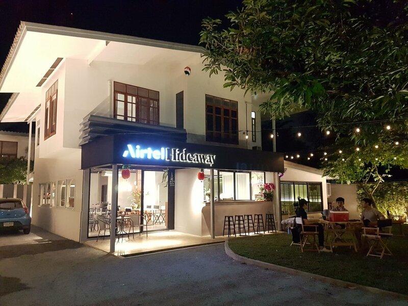 Airtel Hideaway Ari