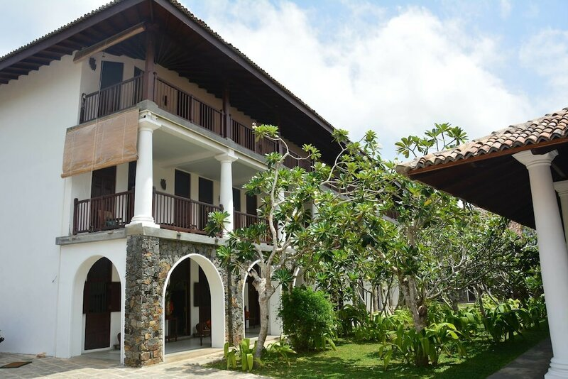 The Galle Fort Hotel