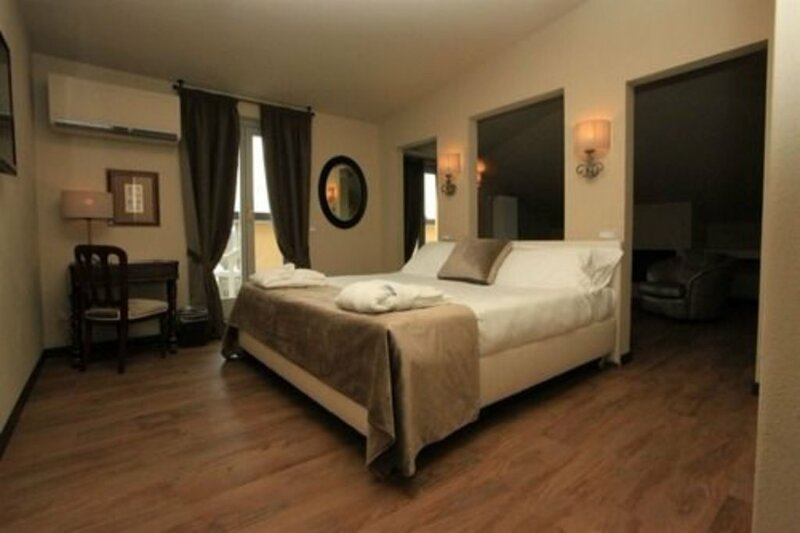 Hotel Royal Victoria by R Collection Hotels