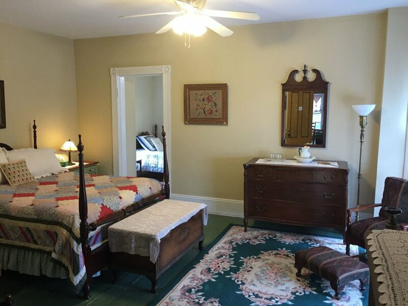 Evangeline's Tower Bed & Breakfast