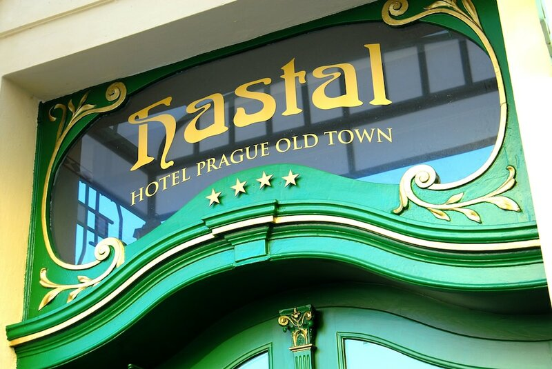 Hastal Old Town