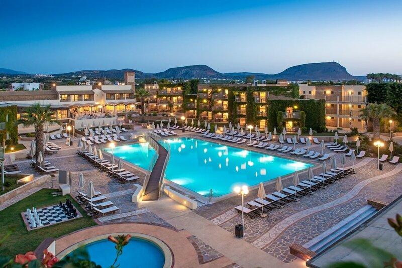 Гостиница Bella Beach