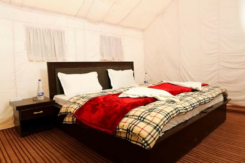 Ladakh Tarrain Camp