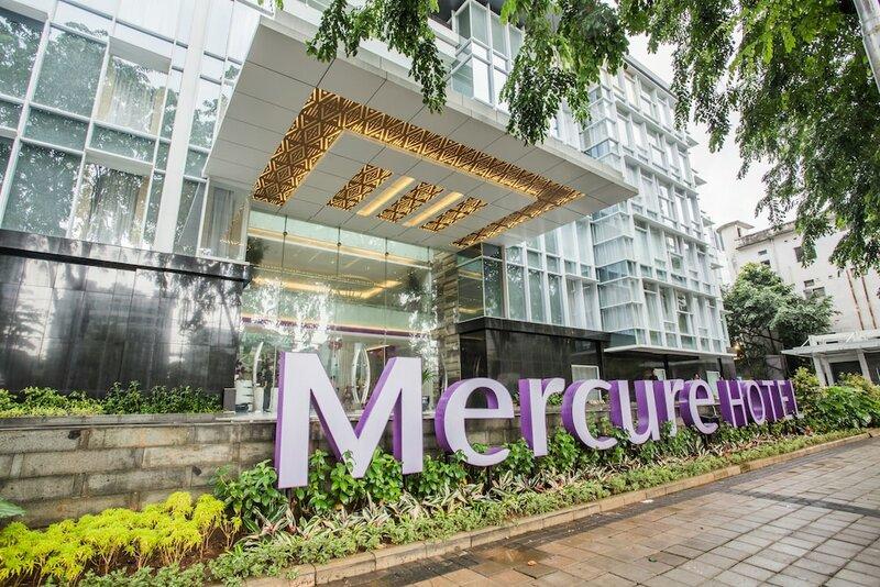 Mercure Jakarta Sabang