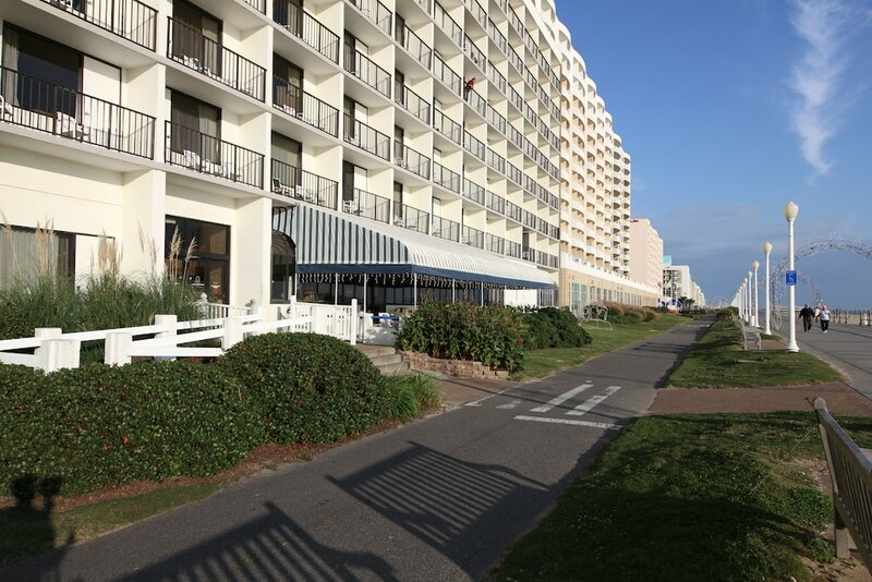 The Barclay Towers Resort