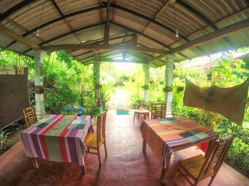 The Otunna Guest House