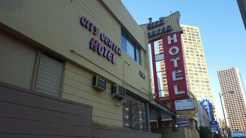 City Center Hotel